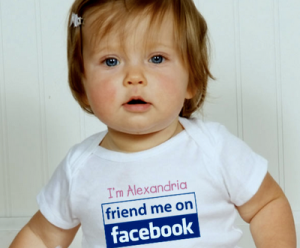 Too Young for Facebook?